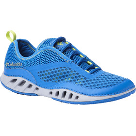 Columbia Drainmaker 3D Shoes Men Blue Magic/Voltage